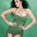 We can't guarantee you will look just like Katy Perry though, sorry.