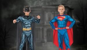 Batman vs S