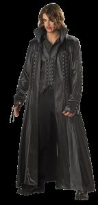 Rogue Halloween Costume