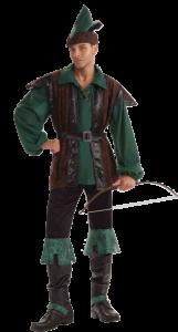 Ranger Halloween Costume