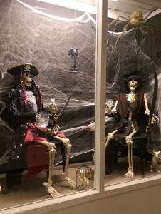 Pirates in Winnipeg