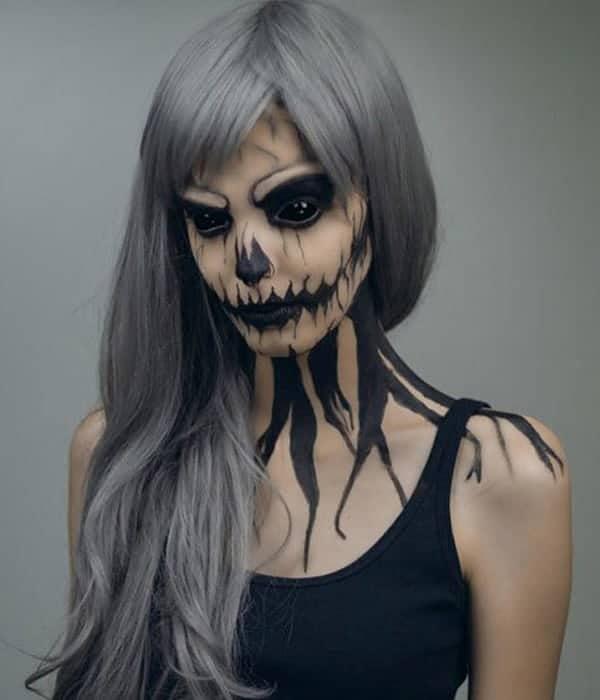 Gaunt Halloween Spectre