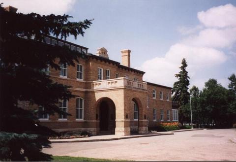 Government House, Regina, Saskatchewan