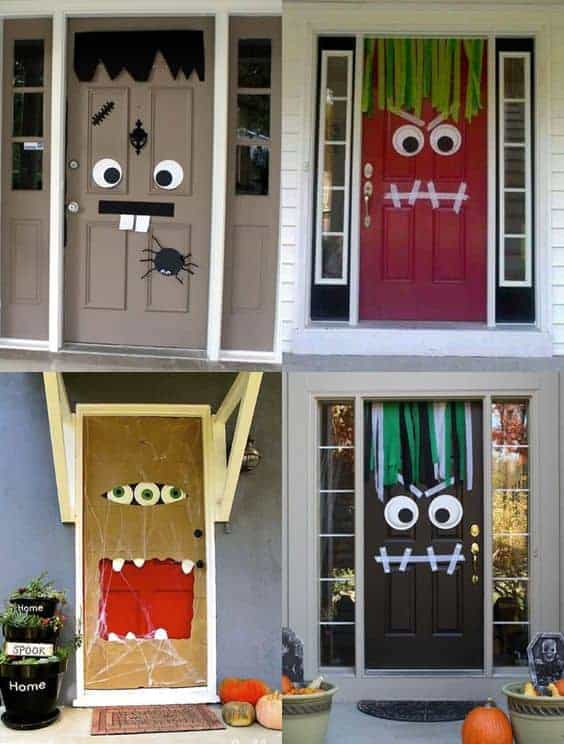 Halloween Alley DIY idea 2
