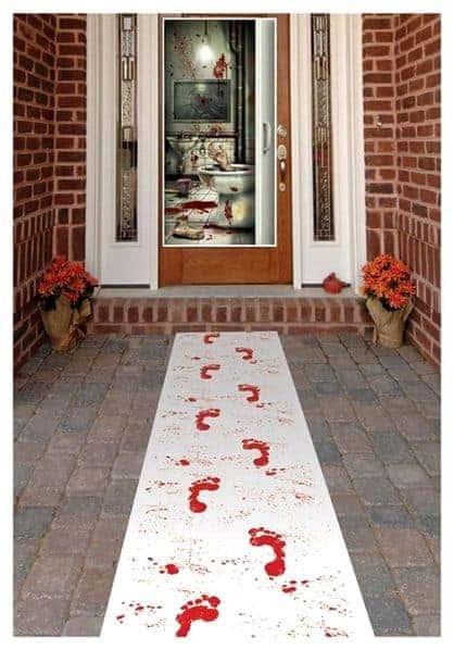 Halloween Alley DIY idea 4