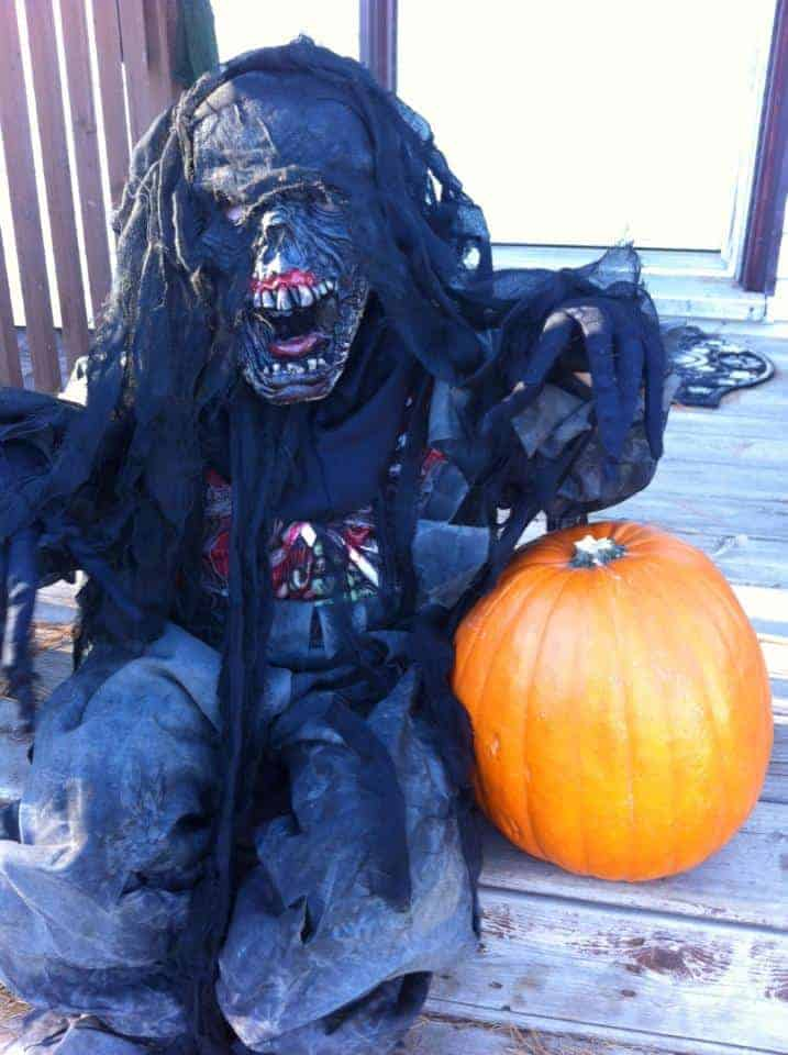 halloween diy kid costume