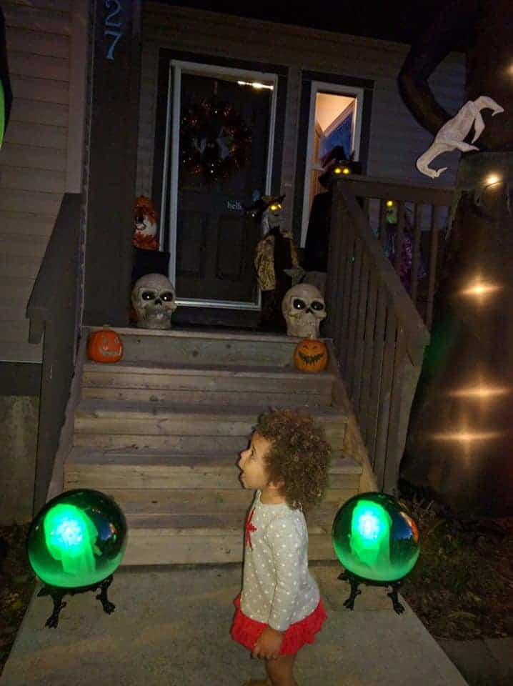 Halloween Alley