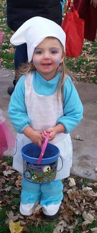halloween movie costume for kids