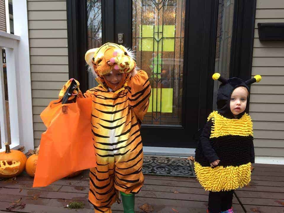 halloween brother sister costumes