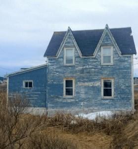 Newfoundland Sites