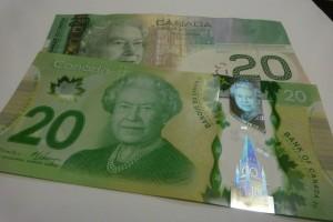 Money prank
