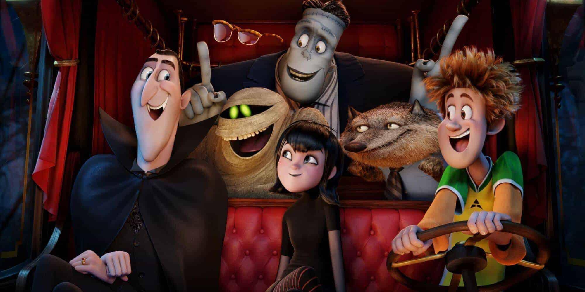 Family Halloween Movie