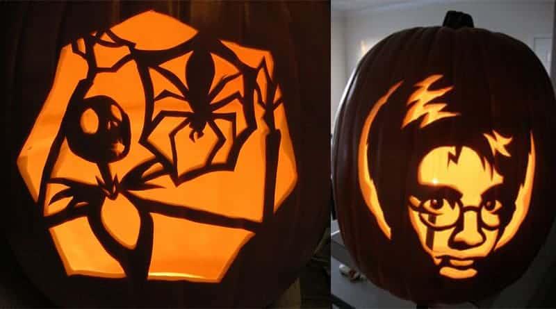 Incredible Pumpkin Carving