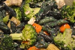 black-noodle-pasta-salad
