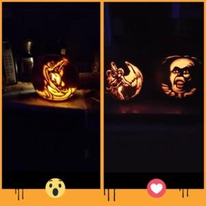 pumpkin-carving-face-off