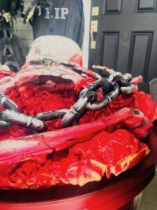 spray-foam-in-bucket-of-bloody-bones