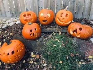 pumpkin-carvings