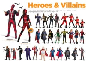 Heroes-and-Villian-Costume-Inspiration
