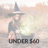 Budget Halloween Costumes